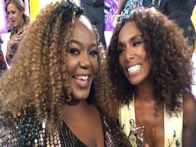 ESSENCE Black Women In Hollywood Is Black Women Christmas