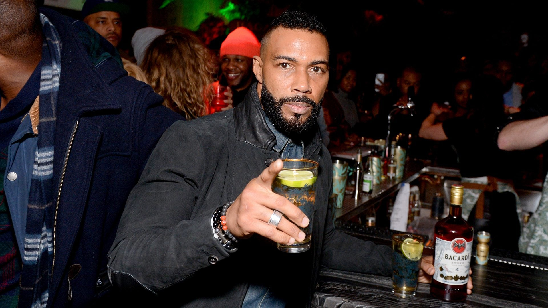 Omari Hardwick Reveals The Hardest Part Of Playing Ghost On 'Power'