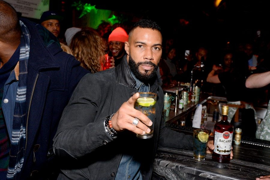 """Omari Hardwick Reveals The Hardest Part About Playing """"Ghost"""" on Power"""