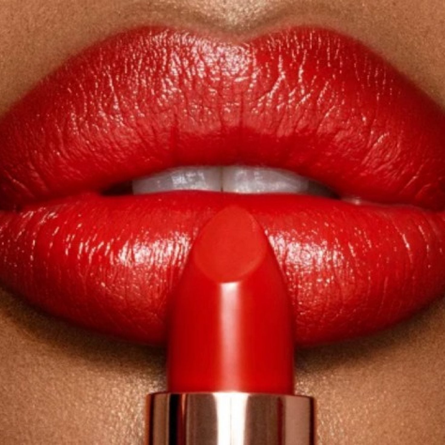 15 Red Lipsticks To Last You All Valentine's Day Long