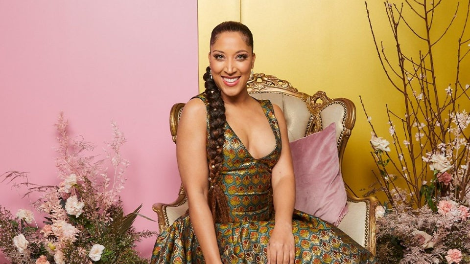 Robin Thede Had to Get Jackeé Harry's Blessing To Do Her Impression
