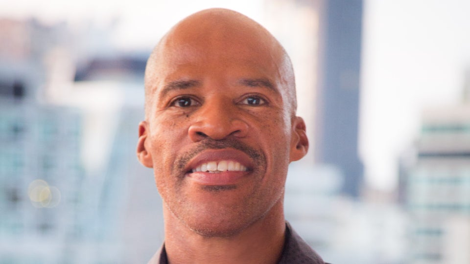 BeautyStat Cosmetics Founder Ron Robinson Shares Tips For Launching A Successful Beauty Business