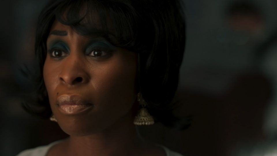 Cynthia Erivo Becomes Aretha Franklin In New Teaser For 'Genius: Aretha'
