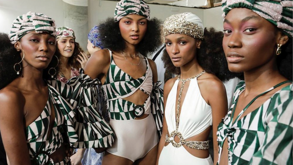 Global Fashion Week Escapes Every Black Woman Must Take