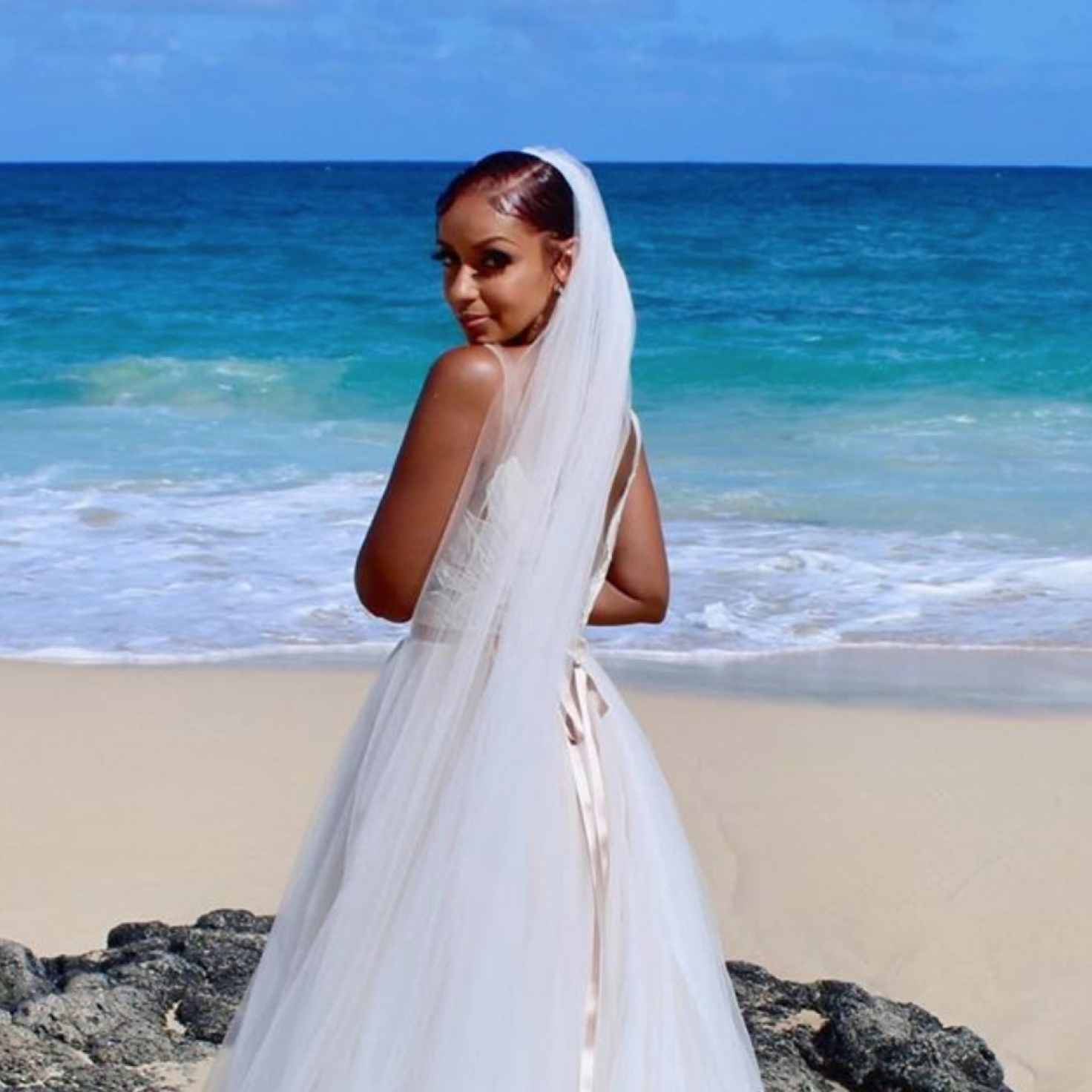 Singer Mýa Confirms She Is Married, But Keeps Us Guessing About Her New Hubby