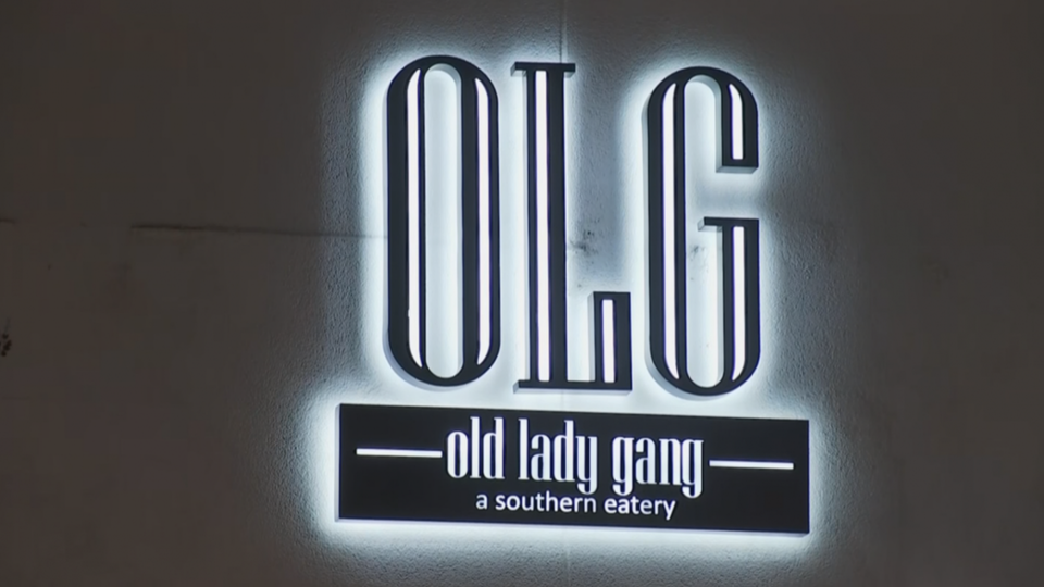 Kandi Burruss Speaks Out Following Shooting At Old Lady Gang Restaurant