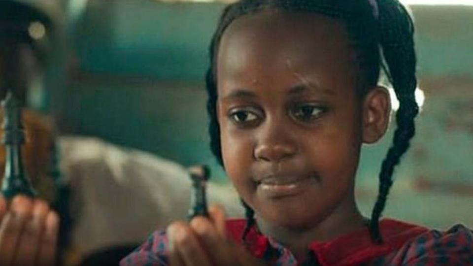 'Queen Of Katwe' Actress Nikita Pearl Waligwa Dead At 15