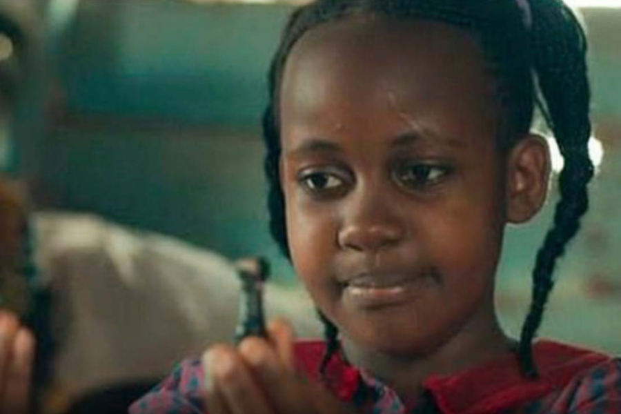 'Queen Of Katwe' Actress Nikita Pearl Waligwa Dead At 15