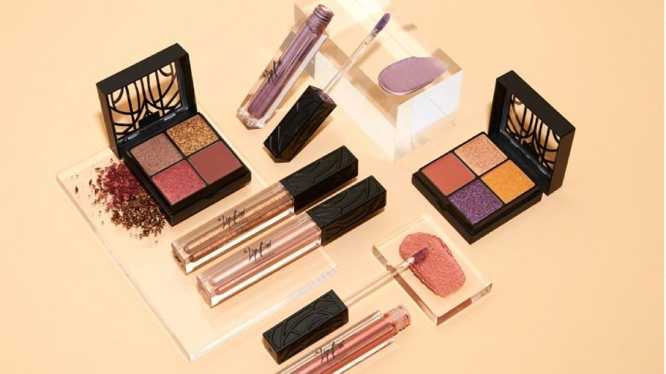 The Lip Bar's 'Fast Face Collection Now Includes Eye Shadow