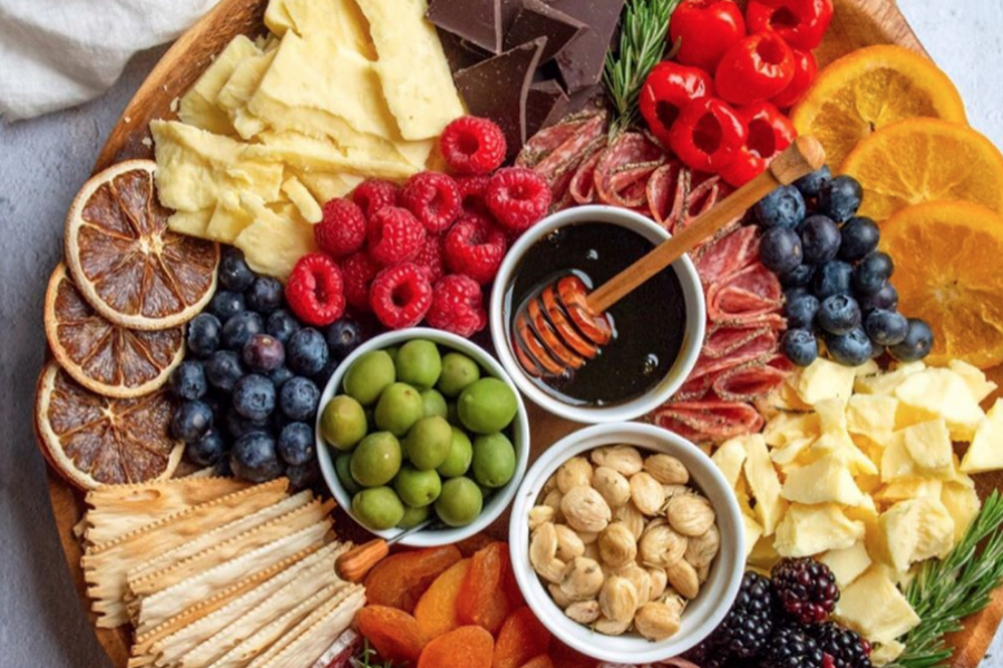 Yes Cheese Board Designing Is A Thing, And We're Telling You How To Do It