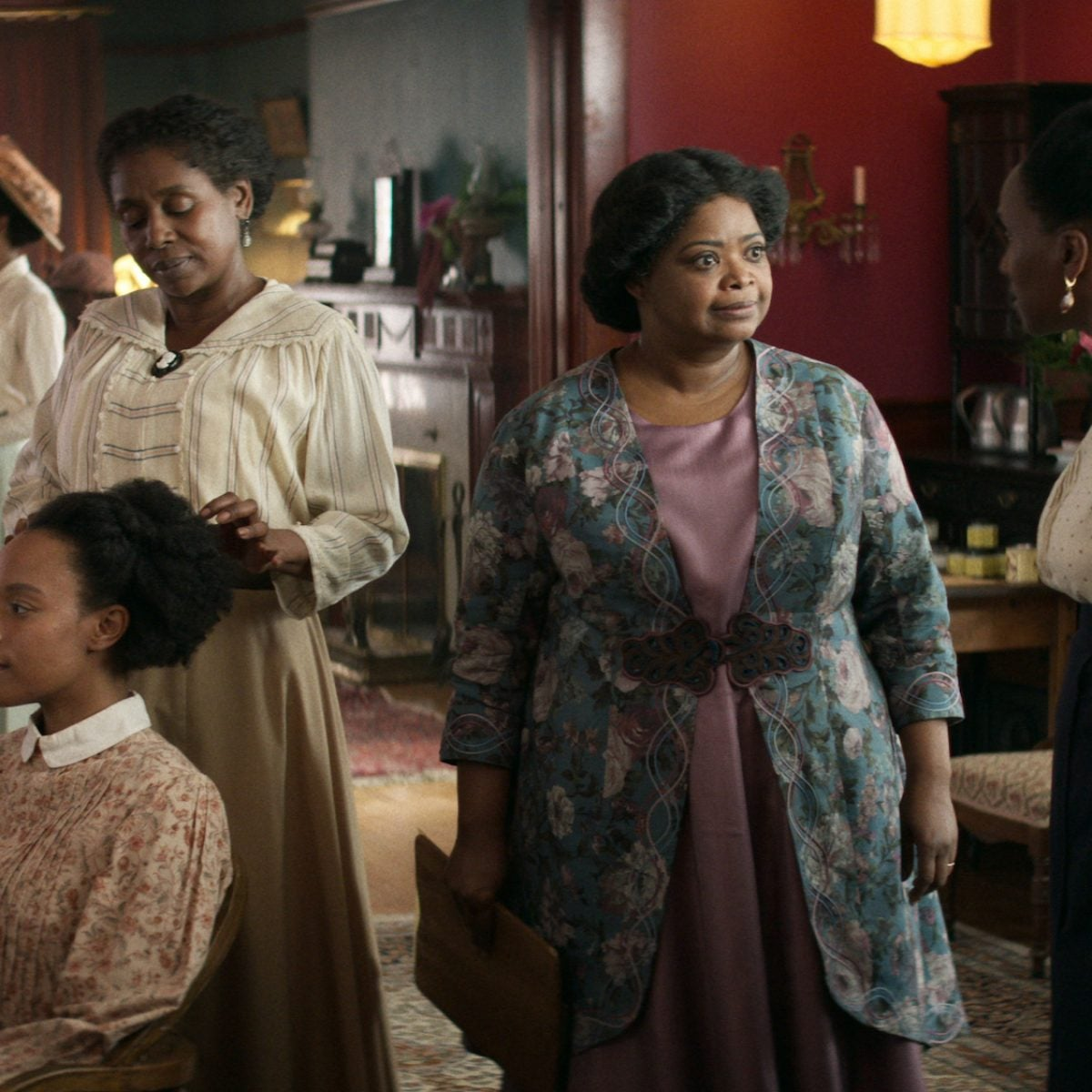 Coming To Netflix In March: Madam C.J. Walker Series & 7 Other Titles We Can't Wait to Binge