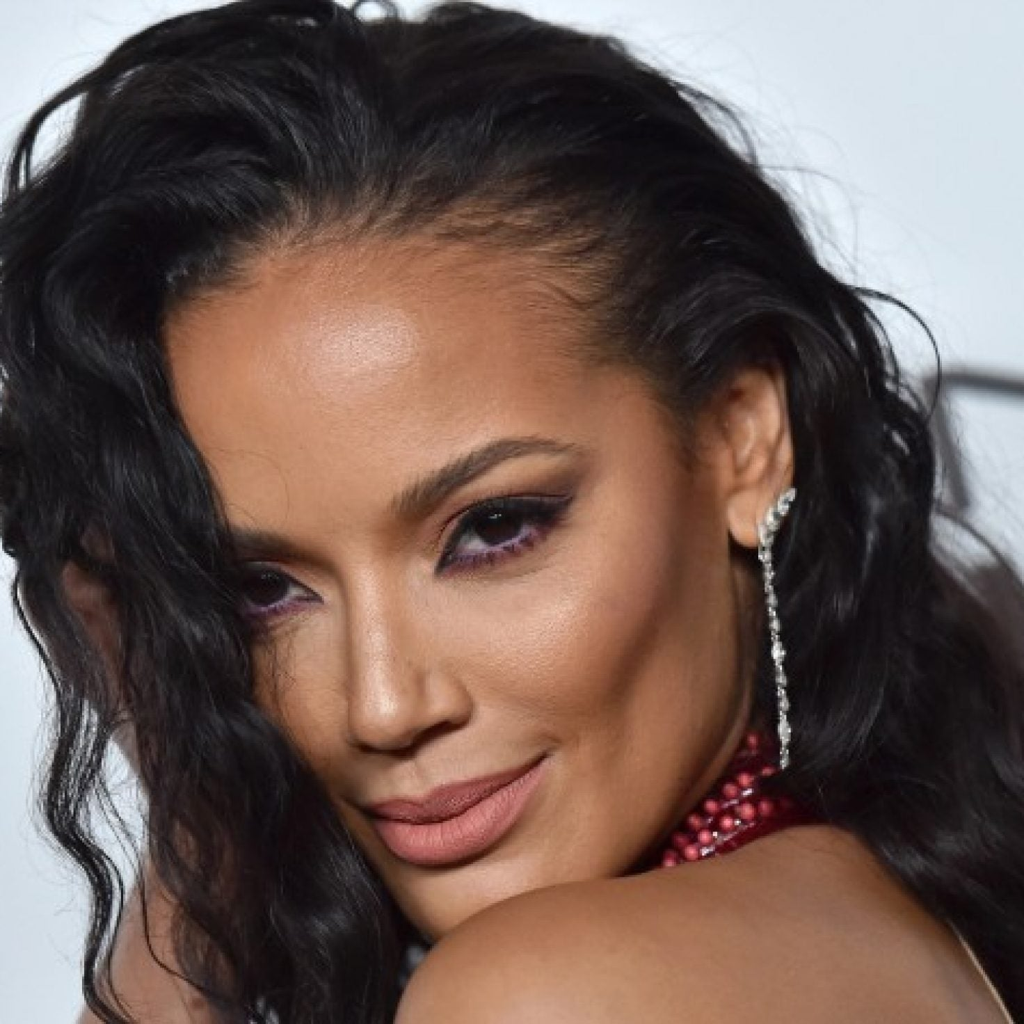 Selita Ebanks Discusses The Dark Side Of Beauty And What She's Doing To Change It