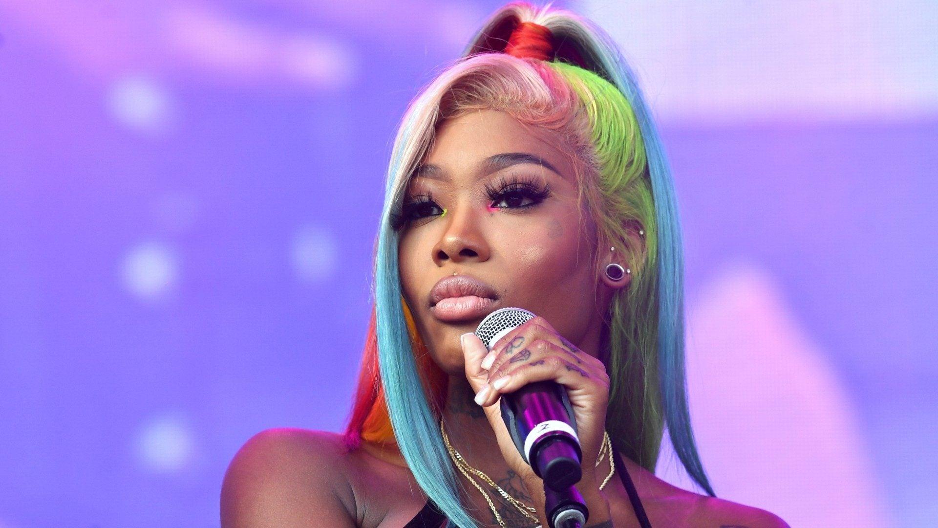Celebrities Defend Summer Walker After Instagram Explodes Over Big Chop