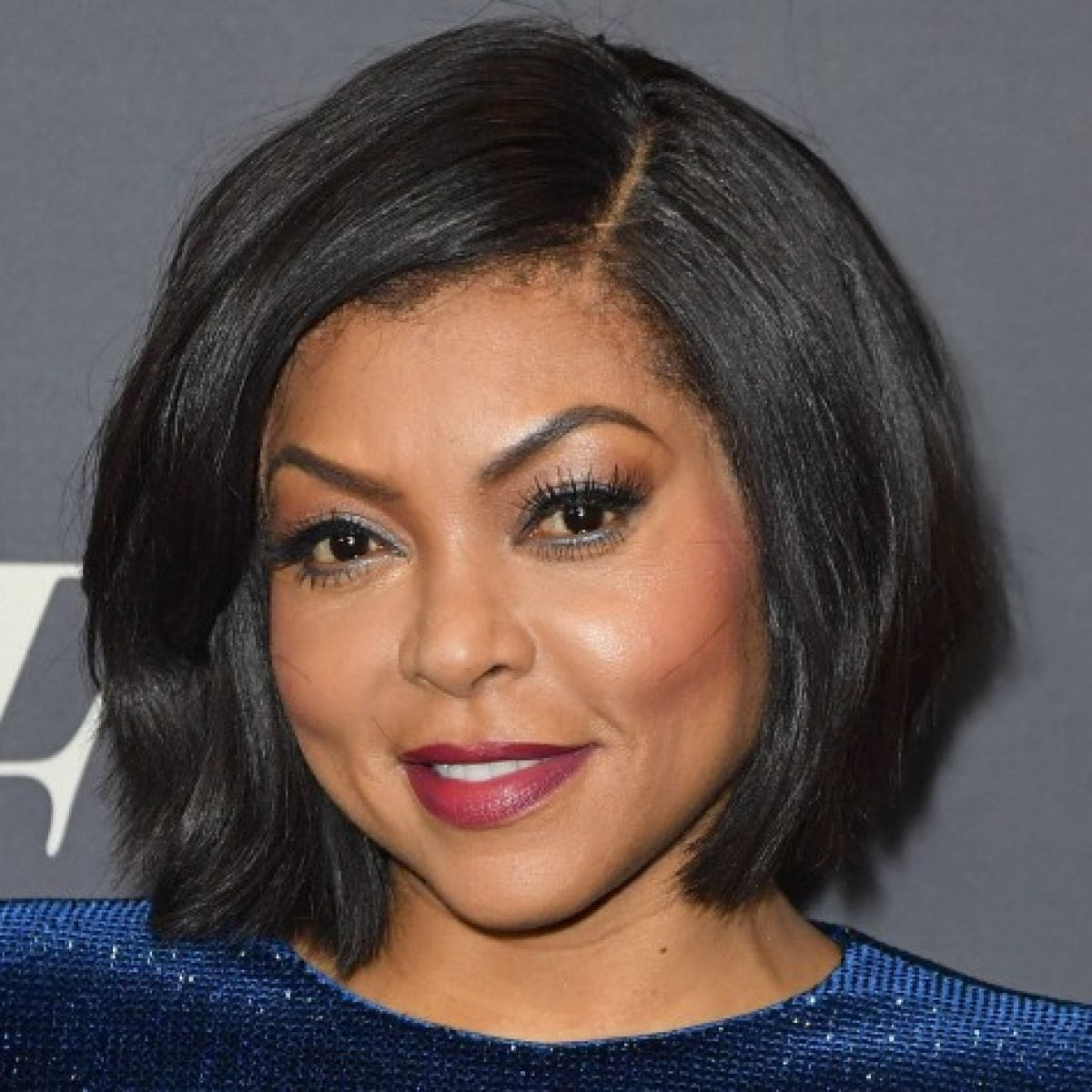 Taraji P. Henson Is Trying On A New Hair Color And It Is Fire