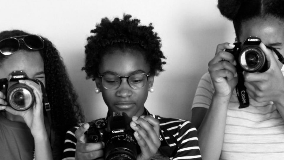 See This Exhibit Before It Goes: Black Girl Magic is on Display at The Met