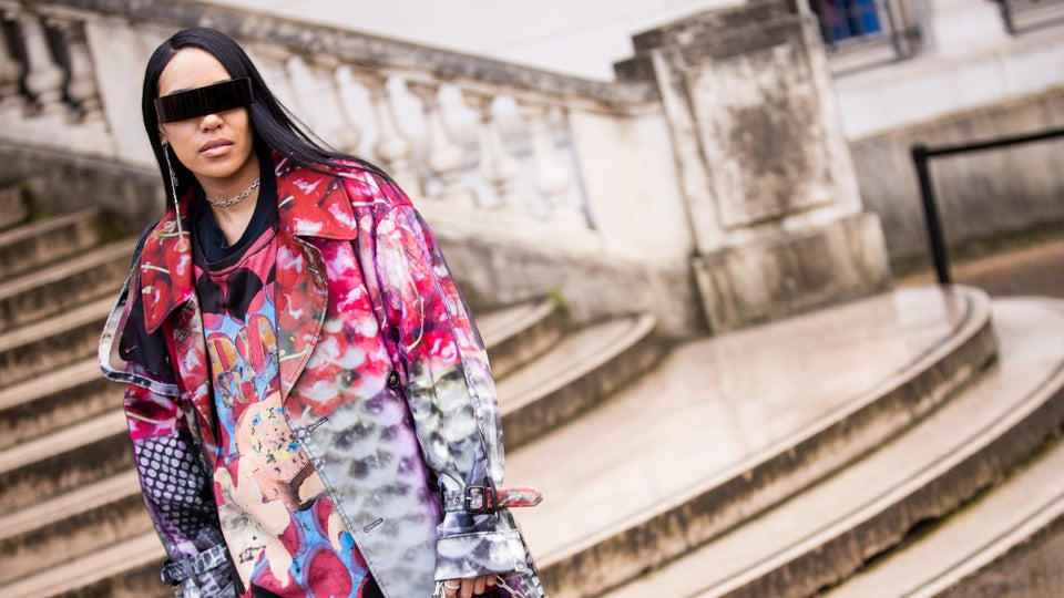 The Best Street Style In Europe This Fashion Month