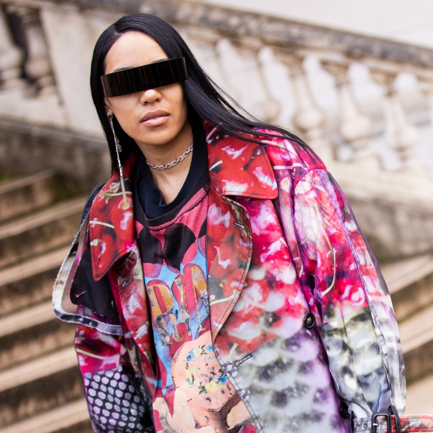 Our Favorite Street Style Moments In Europe This Fashion Month