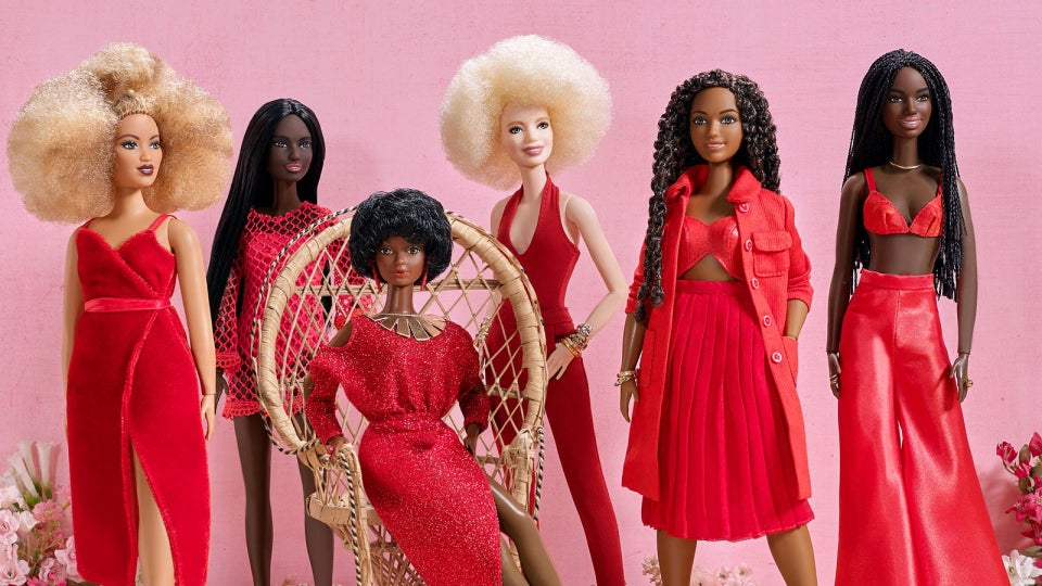 Shiona Turini Talks New Barbie Collaboration