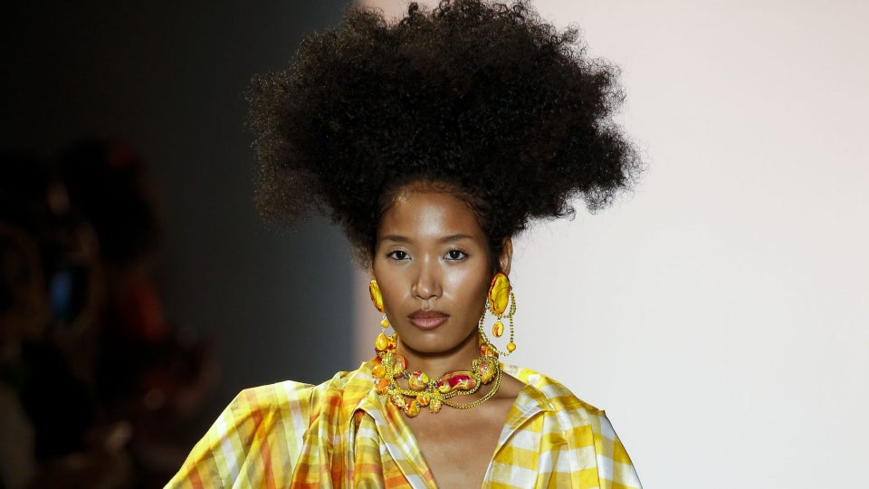 Here Are The Black Designers Showcasing During NYFW