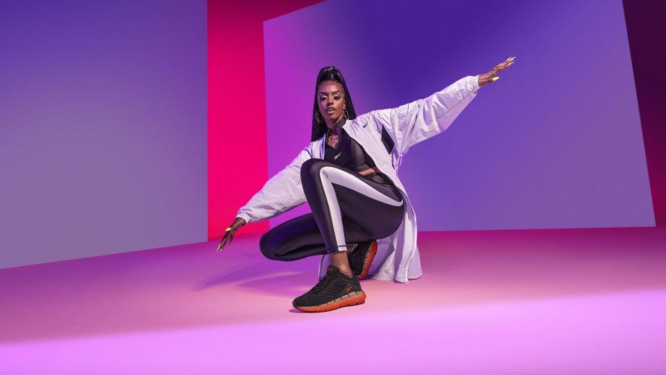 Atlanta Based Creative OHSO Is The New Face Of Reebok