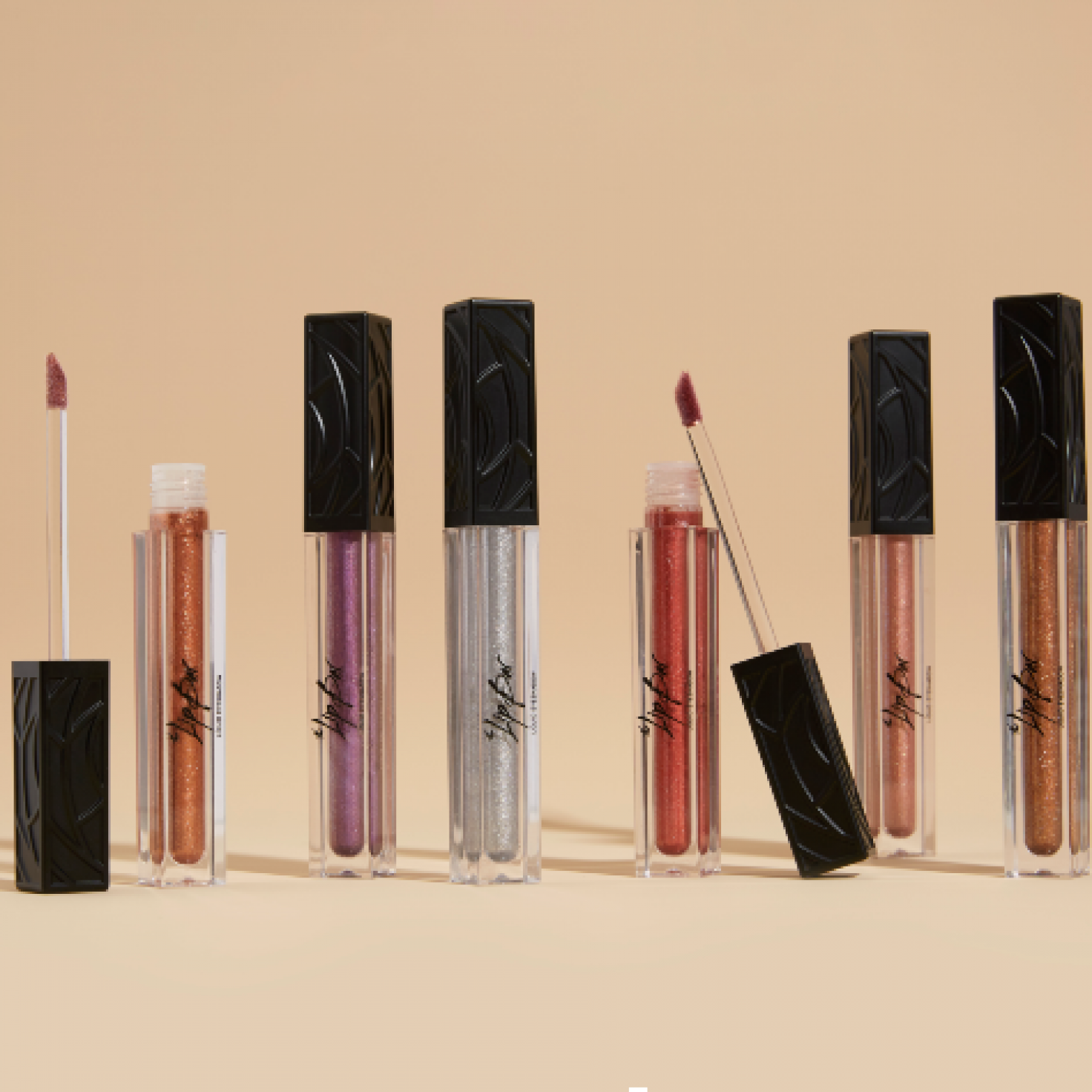 The Lip Bar's 'Fast Face' Collection Now Includes Eye Shadow