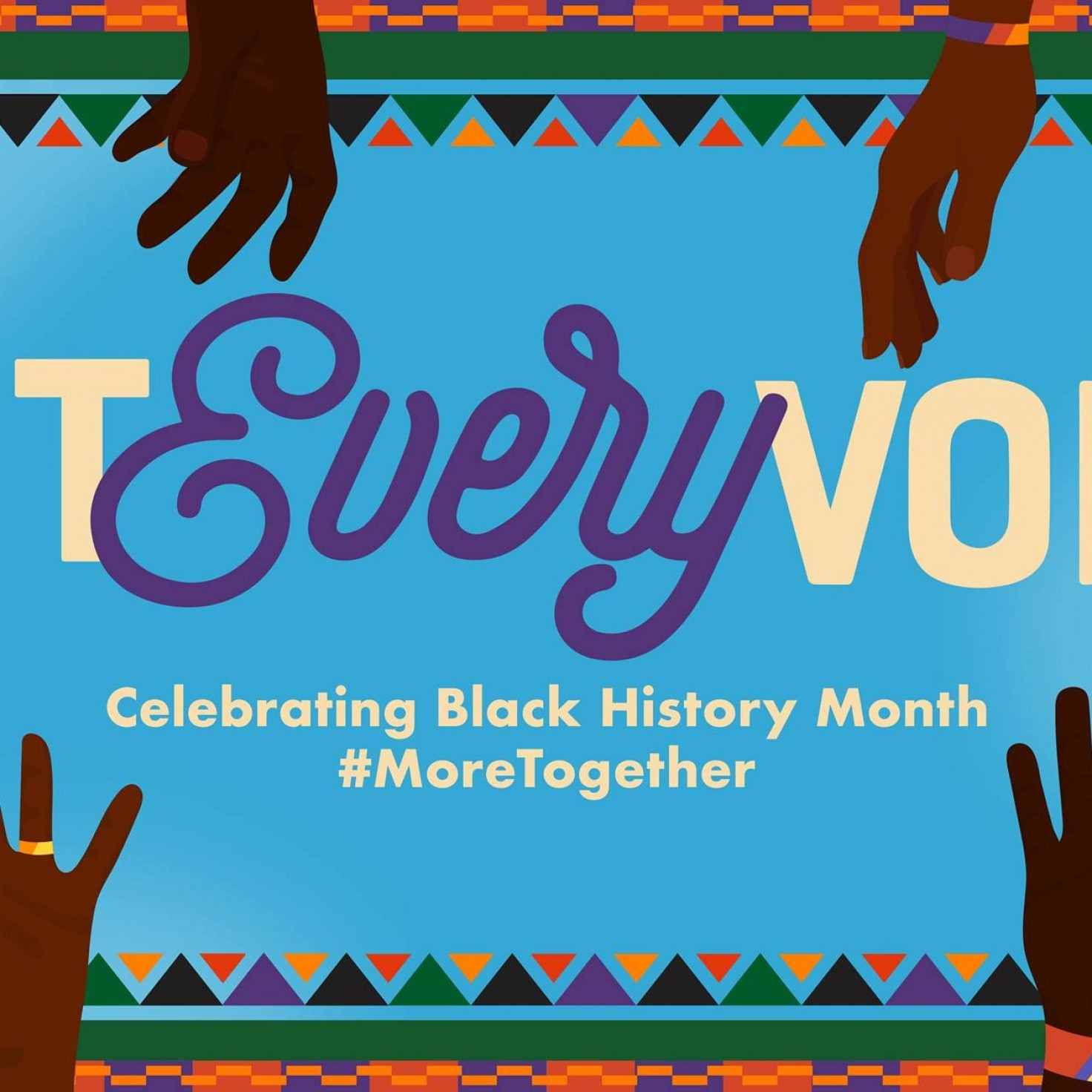 Facebook Honors Black History Month With Its 'Lift Every Voice' Content Series