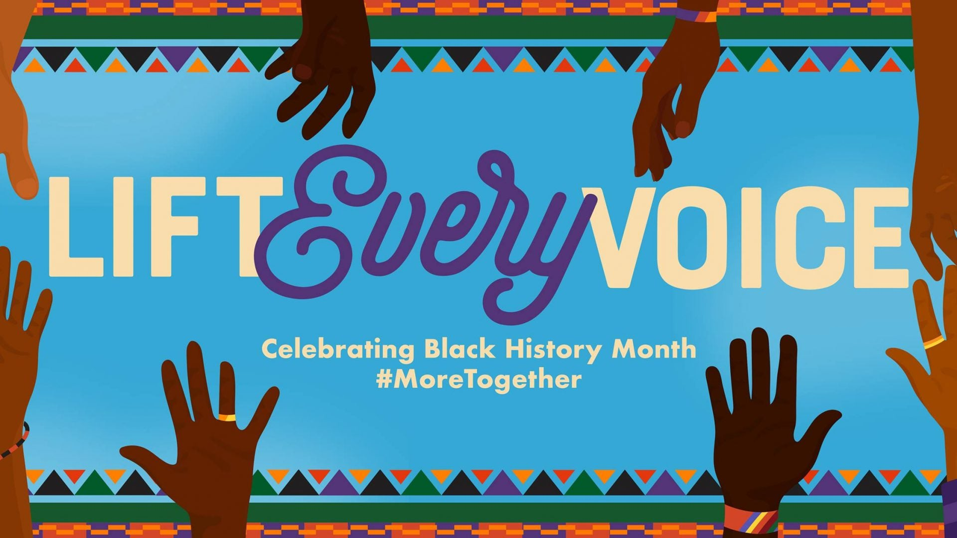 Facebook Honors Black History Month With 'Lift Every Voice' Content Series - Essence