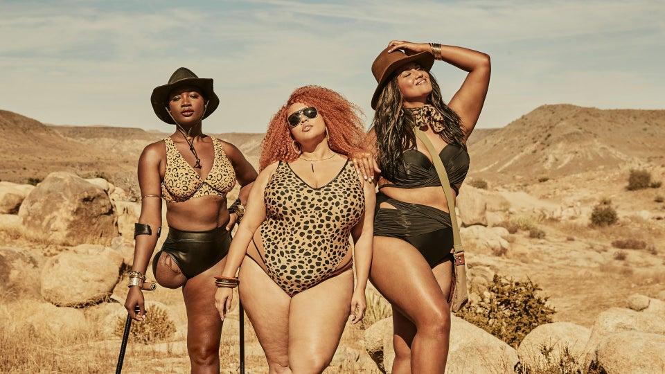 GabiFresh  Launching Cruise '20 Swimwear Campaign