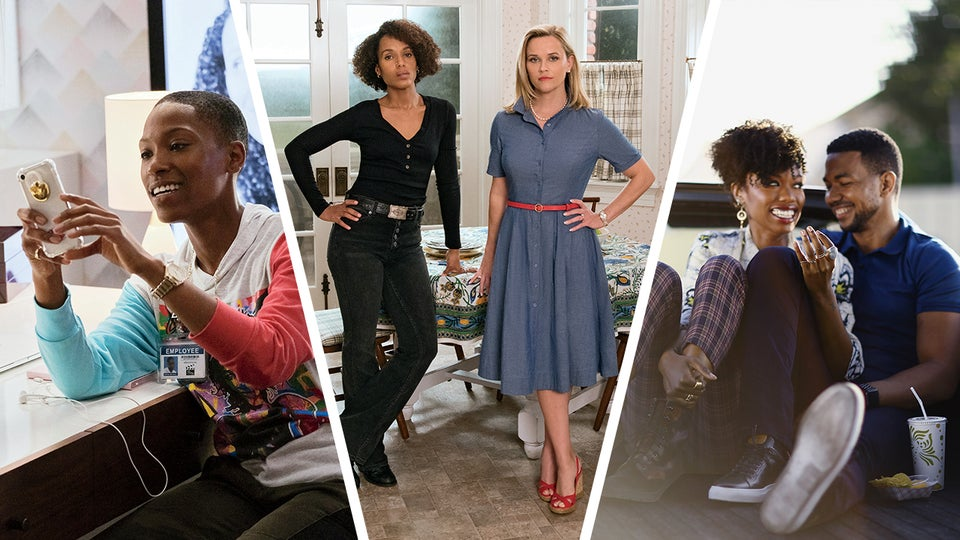 12 TV Shows And Movies To Binge This Spring
