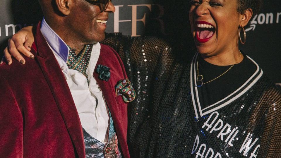 Harlem's Fashion Row Kicked Off NYFW With A Bang