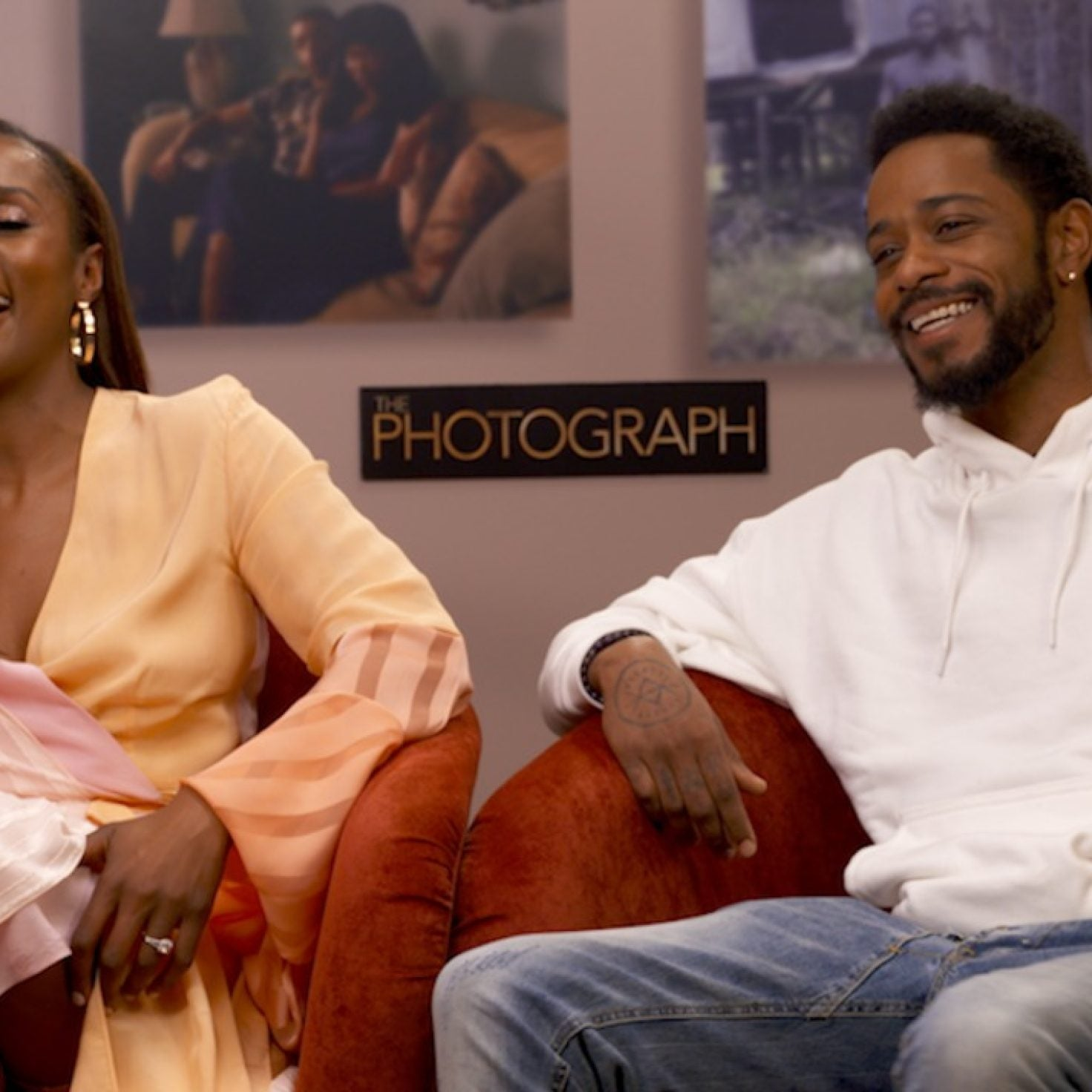 'Photograph' Star Lakeith Stanfield Sounds Off On Repairing Relationship With Journalists