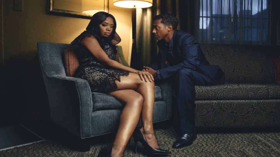 Jill Marie Jones Talks Season Two Of UMC Series 'Monogamy'