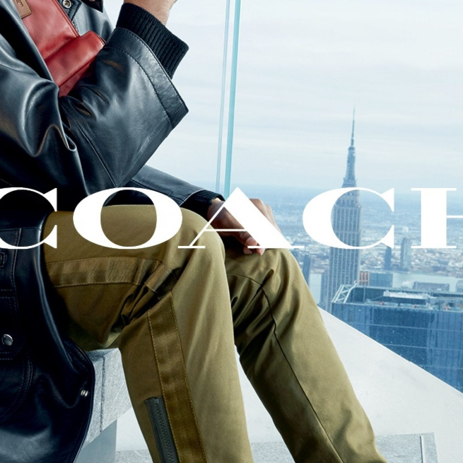 Coach Launches A New Collection Of Footwear