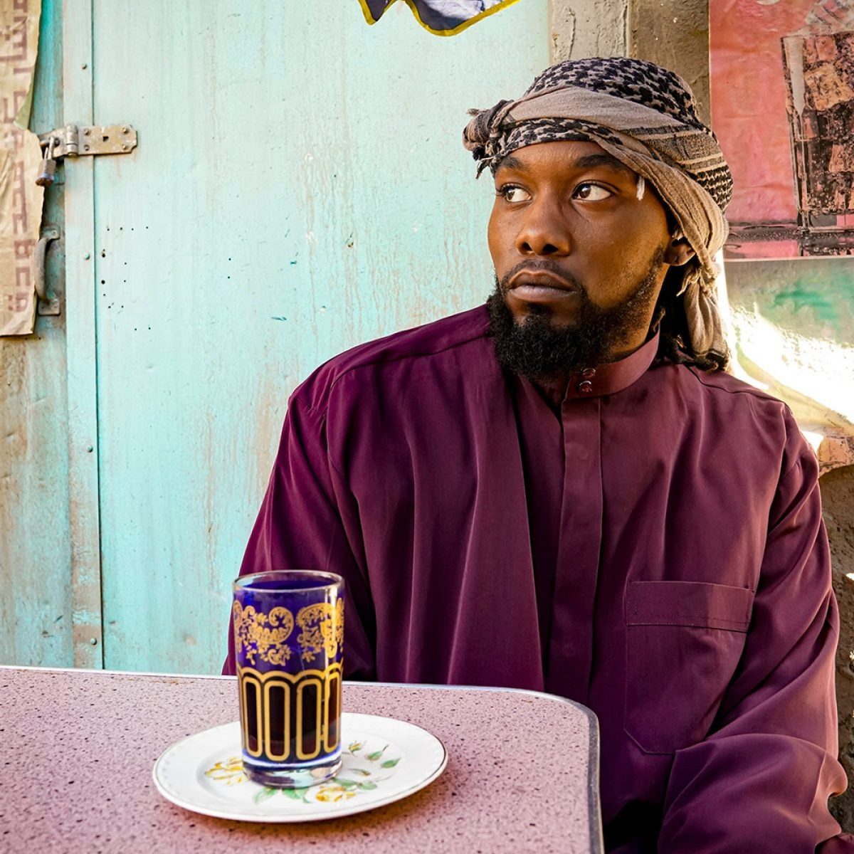 Offset To Make His Acting Debut On 'NCIS: Los Angeles'
