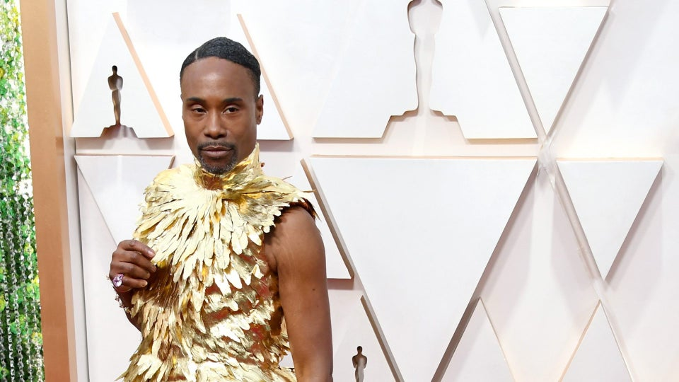 The Best Fashion Moments From The 2020 Oscars Red Carpet