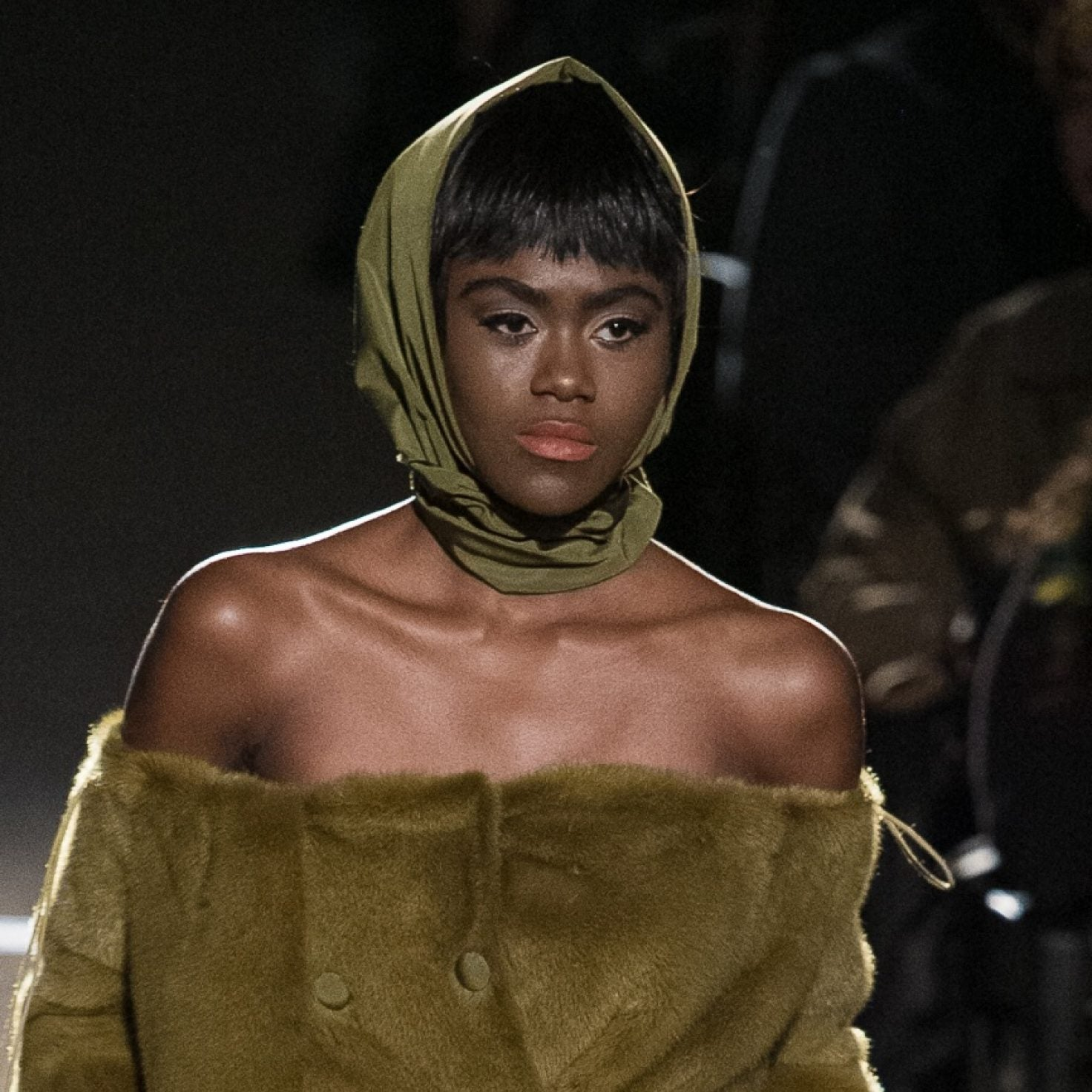 NYFW: Romeo Hunte Fall/Winter 2020