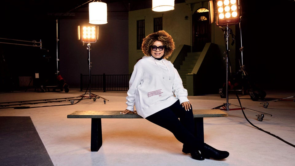 Exclusive: H&M And Ruth Carter Announce Capsule Collection