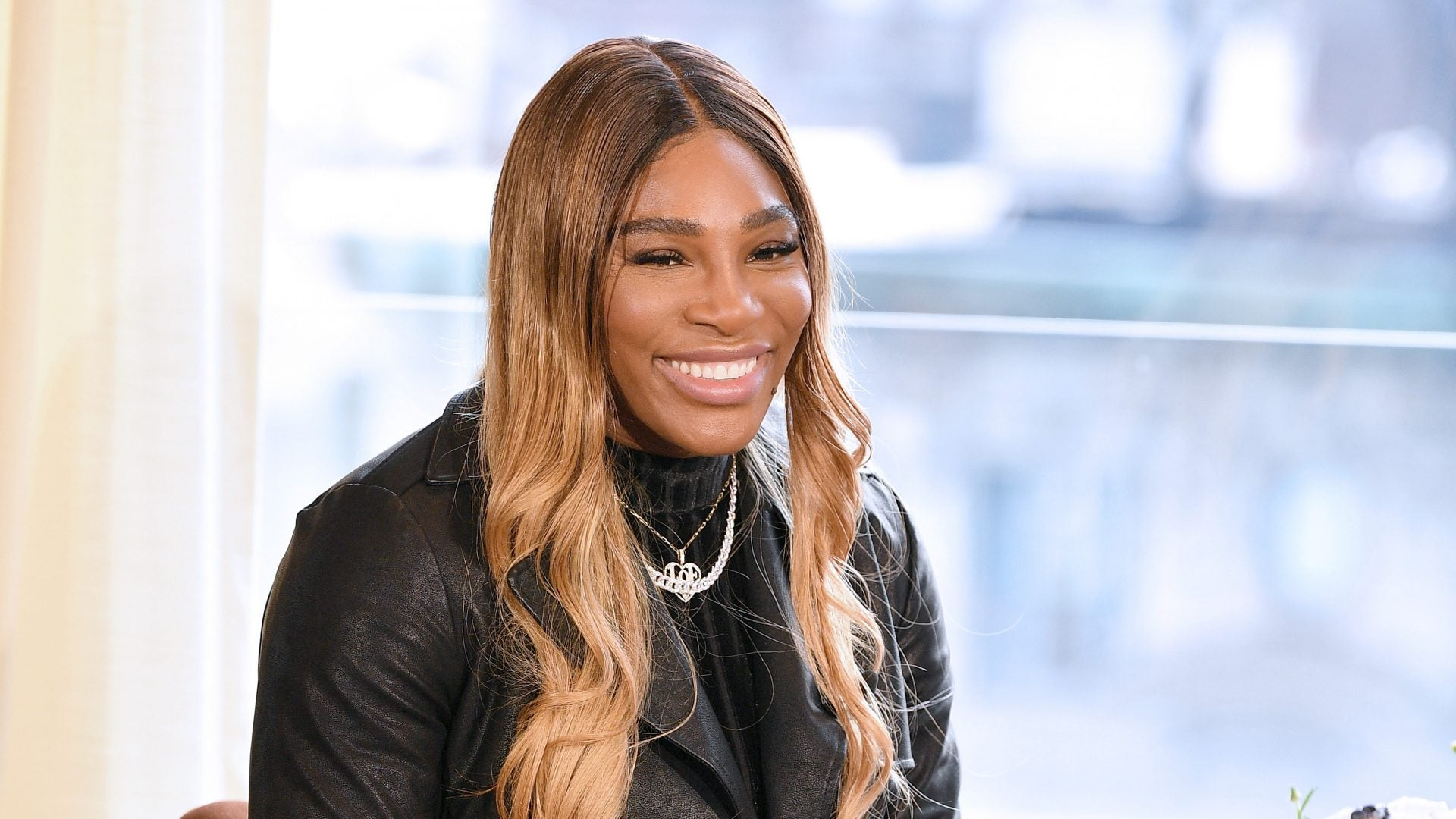New Serena Williams Partnership Is Advancing Gender Equality