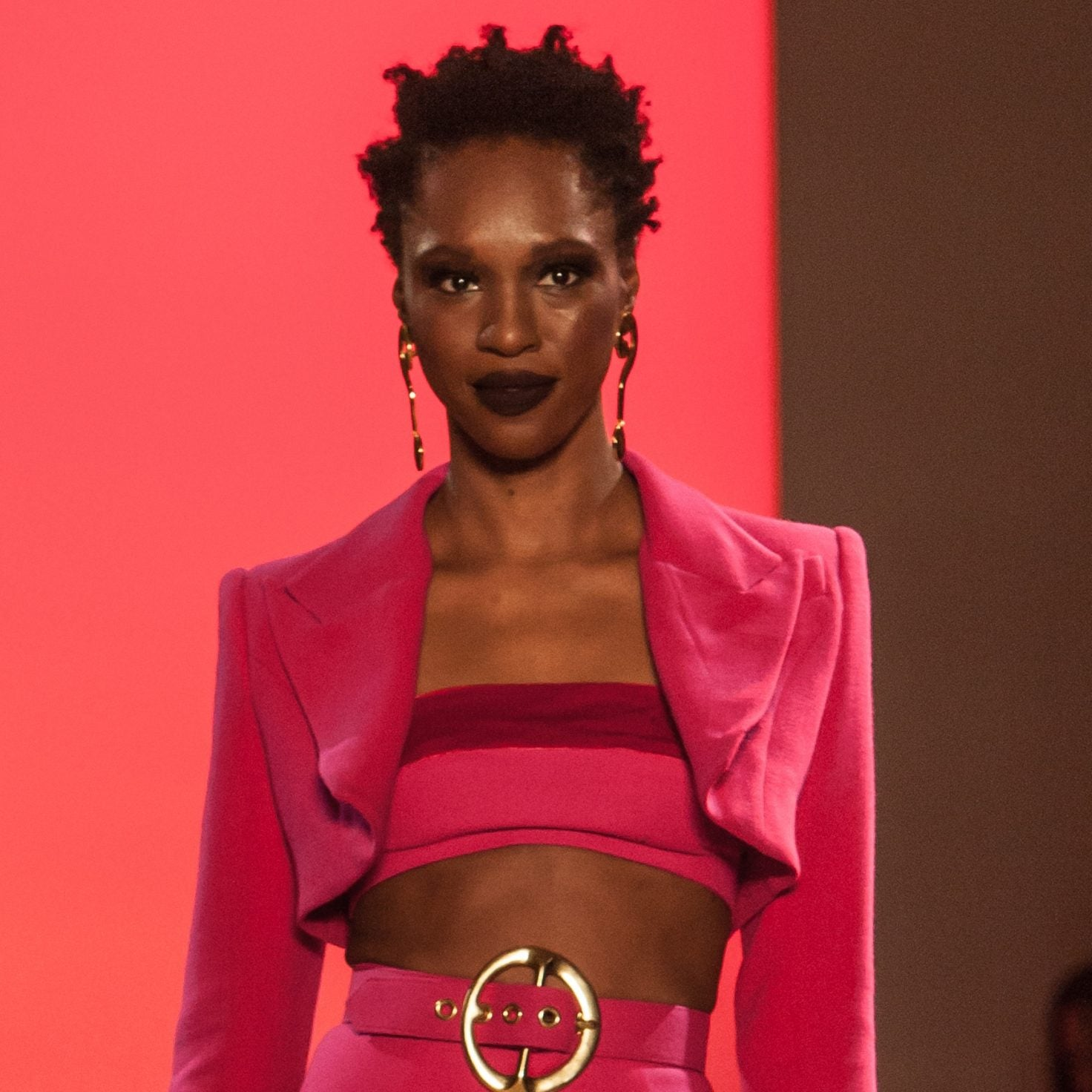 NYFW: Sergio Hudson Fall/Winter 2020