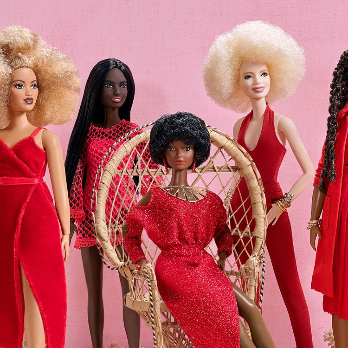 Costume Designer Shiona Turini Talks Her New Barbie Collaboration