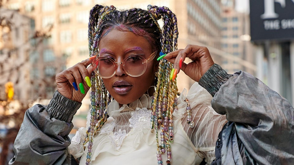 NYFW: The Best Street Style From Fall/Winter 2020