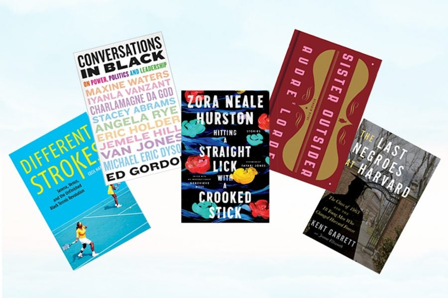 6 Books That Celebrate Being Black And Proud