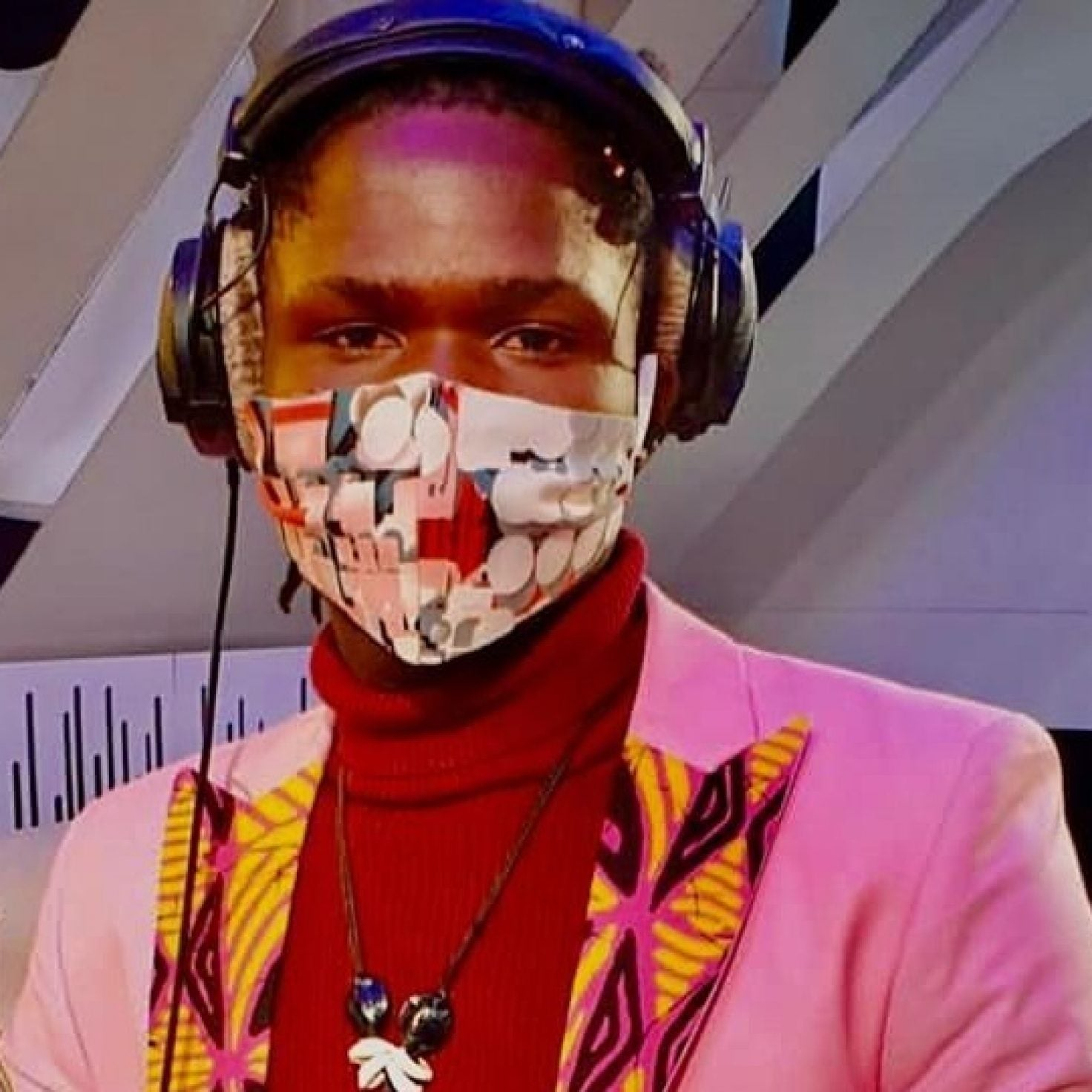 10 Black Designers Providing Effective Face Masks