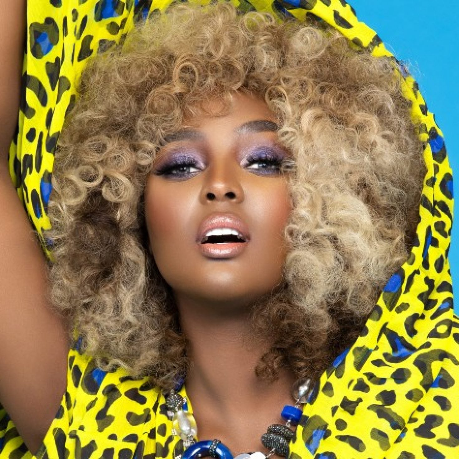 Amara La Negra X Grind Pretty Will Keep You Beautiful During Quarantine