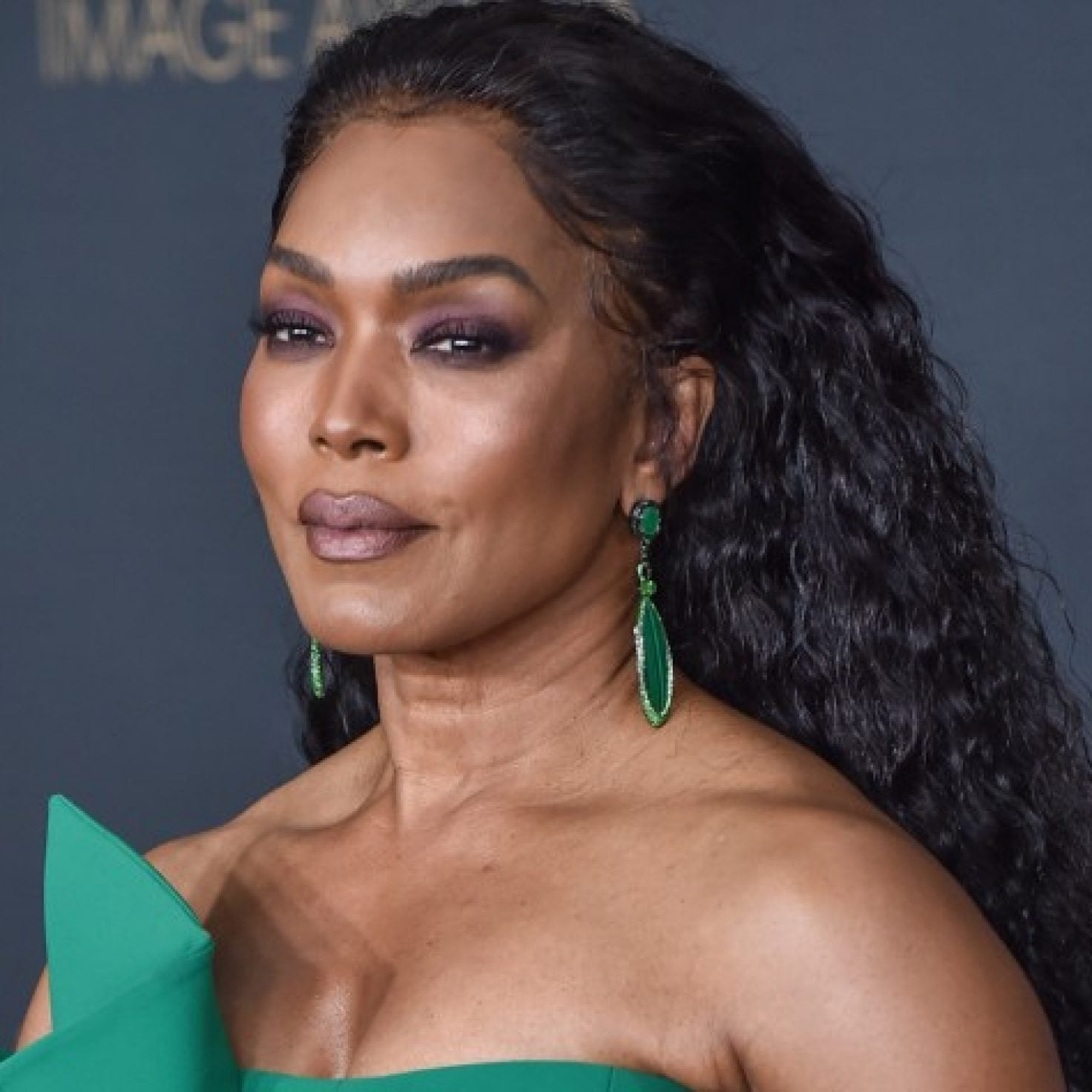 Angela Bassett Reveals The Secret To Her Ageless Beauty