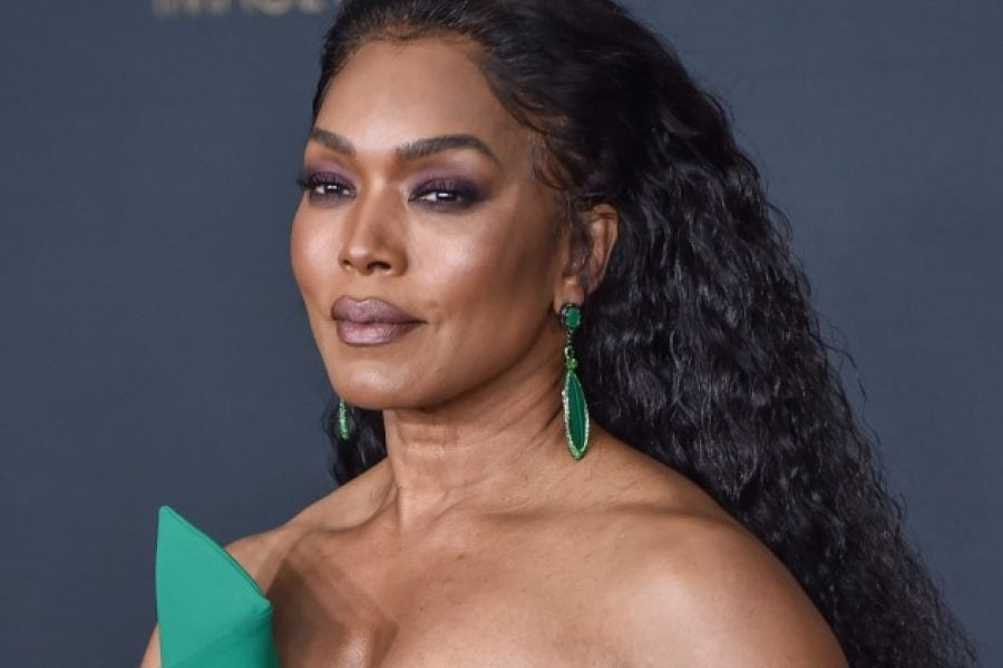 Angela Bassett Reveals The Secret To Her Ageless Beauty - Essence