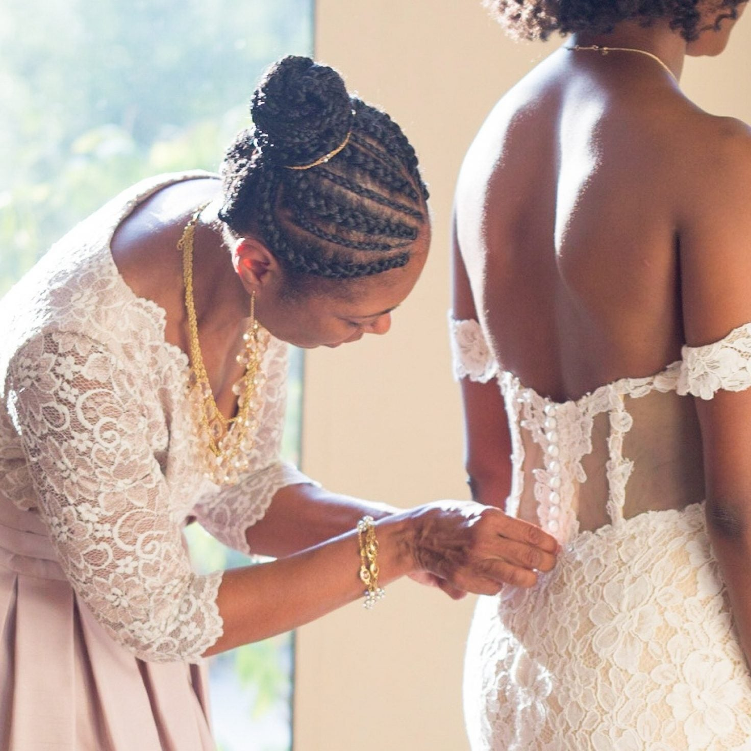 Anomalie CEO Guarantees That Wedding Dresses Will Make It On Time Amid COVID-19 Crisis