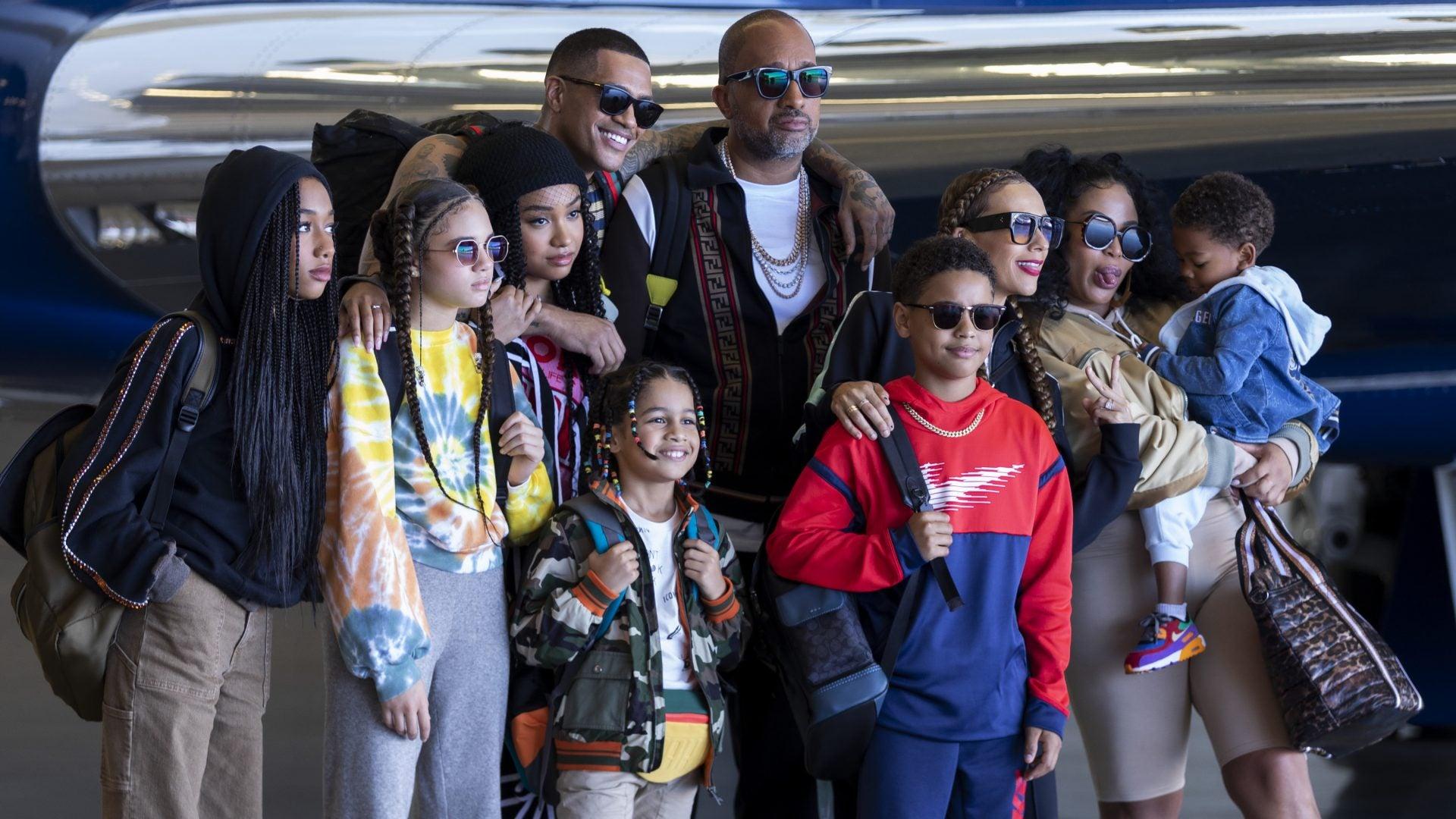 Watch New Trailer For Kenya Barris's New Netflix Show '#blackAF'