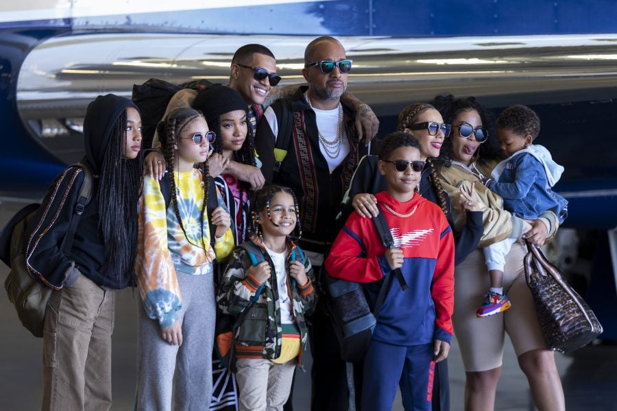 Kenya Barris Proves Satire Can Be #blackAF In New Netflix Show