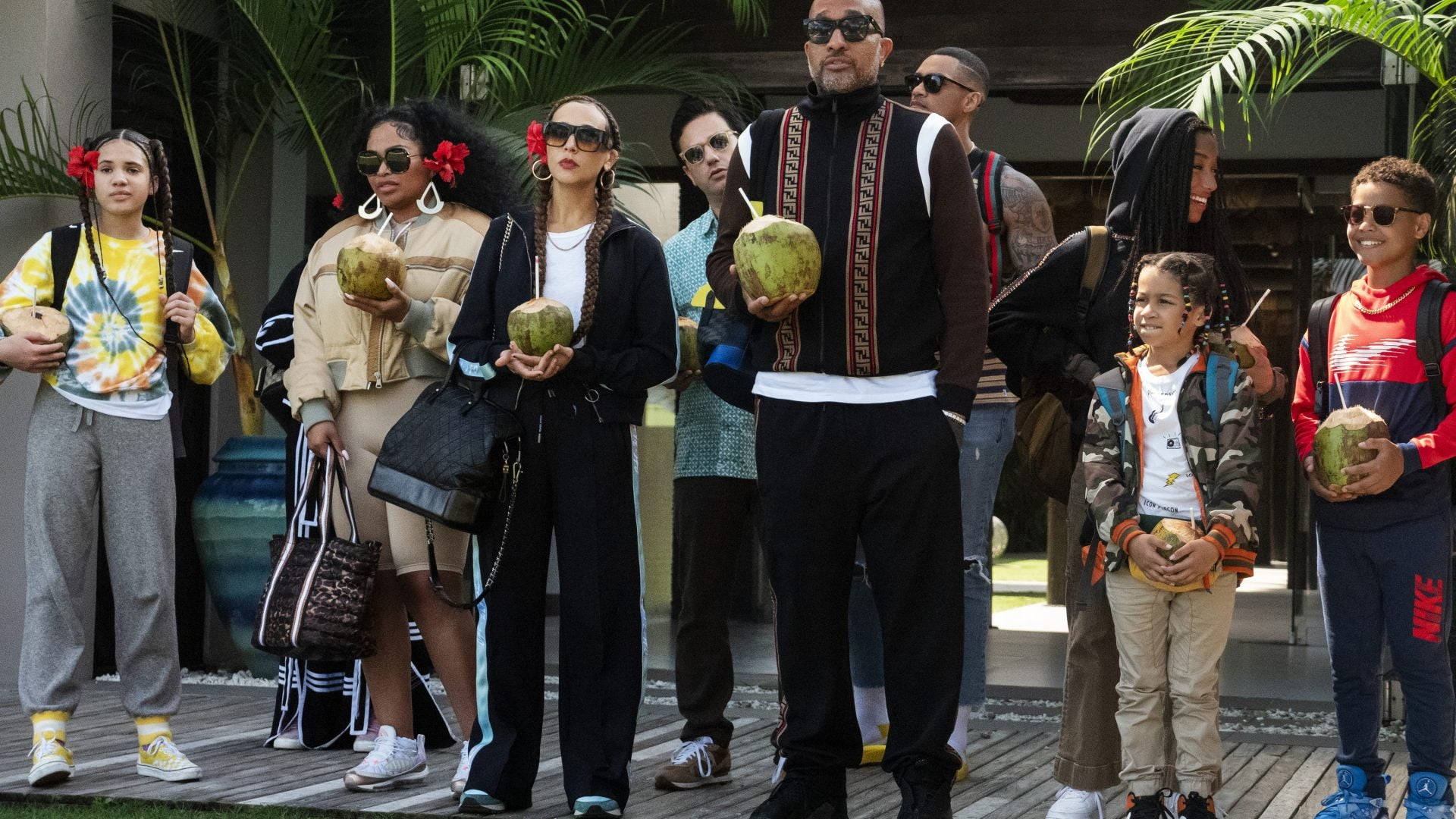 '#blackAF' Renewed At Netflix For Season 2